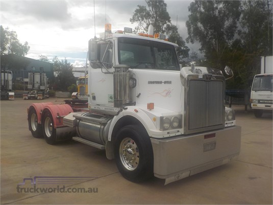 2005 Western Star other Prime Mover, 6x4 Truckworld