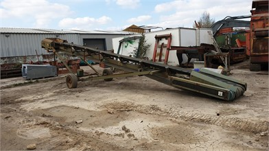 M60 For Sale >> Powerscreen M60 For Sale 5 Listings Machinerytrader Co