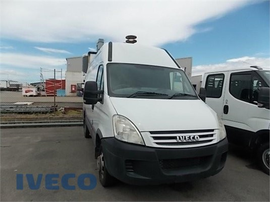 a8a83fc503 2009 Iveco Daily 65c17 Iveco Trucks Sales - Light Commercial for Sale