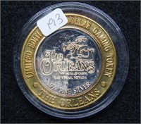 Weekly Coin & Currency Auction 7-28-17