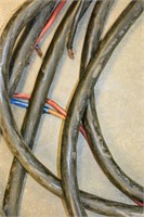 Heavy 220 Cable & Wire
