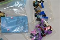 Group of Lego Kits