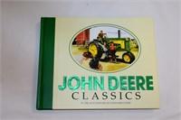 John Deere Classics Book