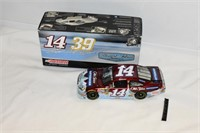 Die Cast Action Stock Car 1:24 Scale