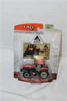 ERTL Die Cast AGCO Tractor 1:64 Scale