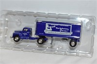 USF Holland Toy Truck 1:64 Scale
