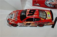 Die Cast Dodge Dealers Stock Car 1:24 Scale