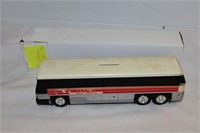 The CIT Group Bus Coin Bank