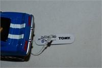 (4) ERTL Toy Cars