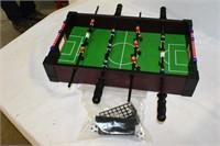 "Mini Foos Ball Table 12""x20"""