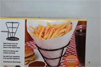 The Fry Stand Holder