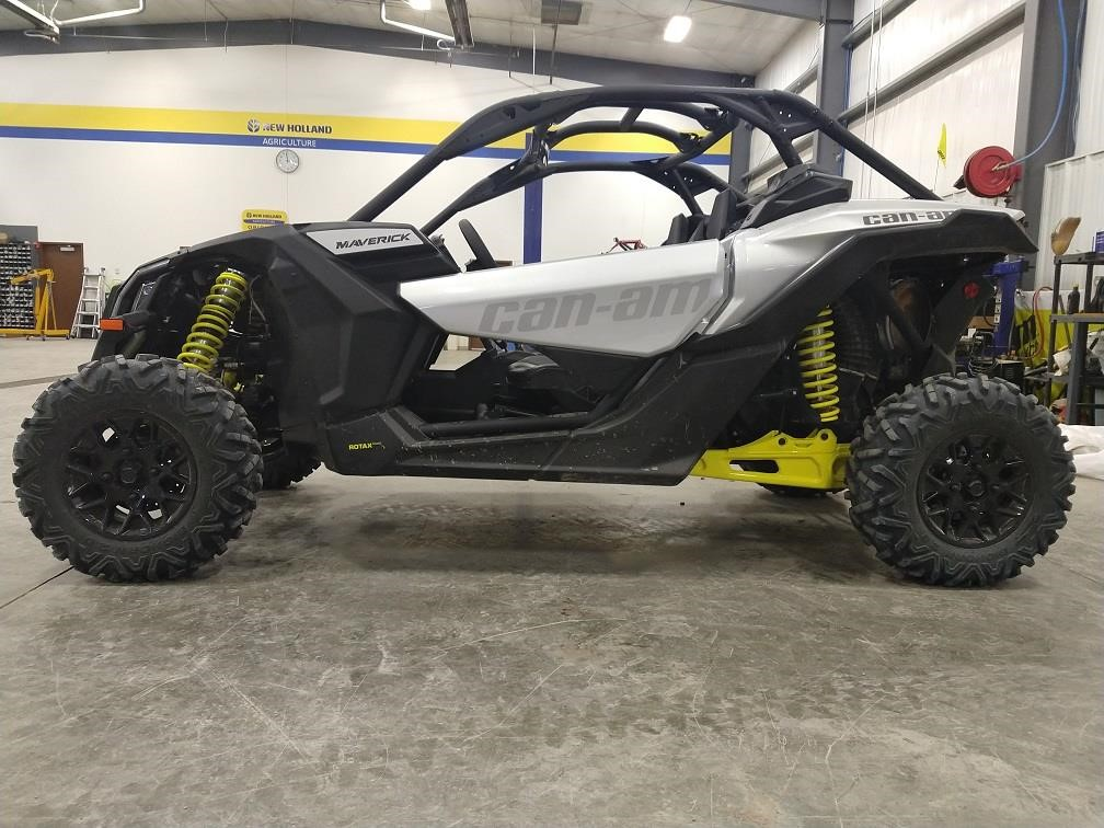 Can Am X3 For Sale >> 2019 Can Am Maverick X3 Turbo For Sale In Hebron Nebraska