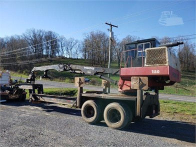 PRENTICE 180 For Sale In West Virginia - 2 Listings