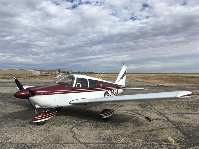 1965 Piper Cherokee 180 For Sale In Midland Texas Controllercom