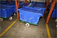 Sabra Processing & Filling Facility