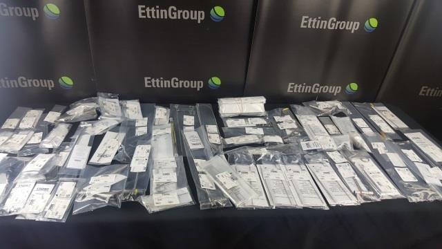 KARL STORZ Set of 66 various ENT Instruments   HiBid Auctions