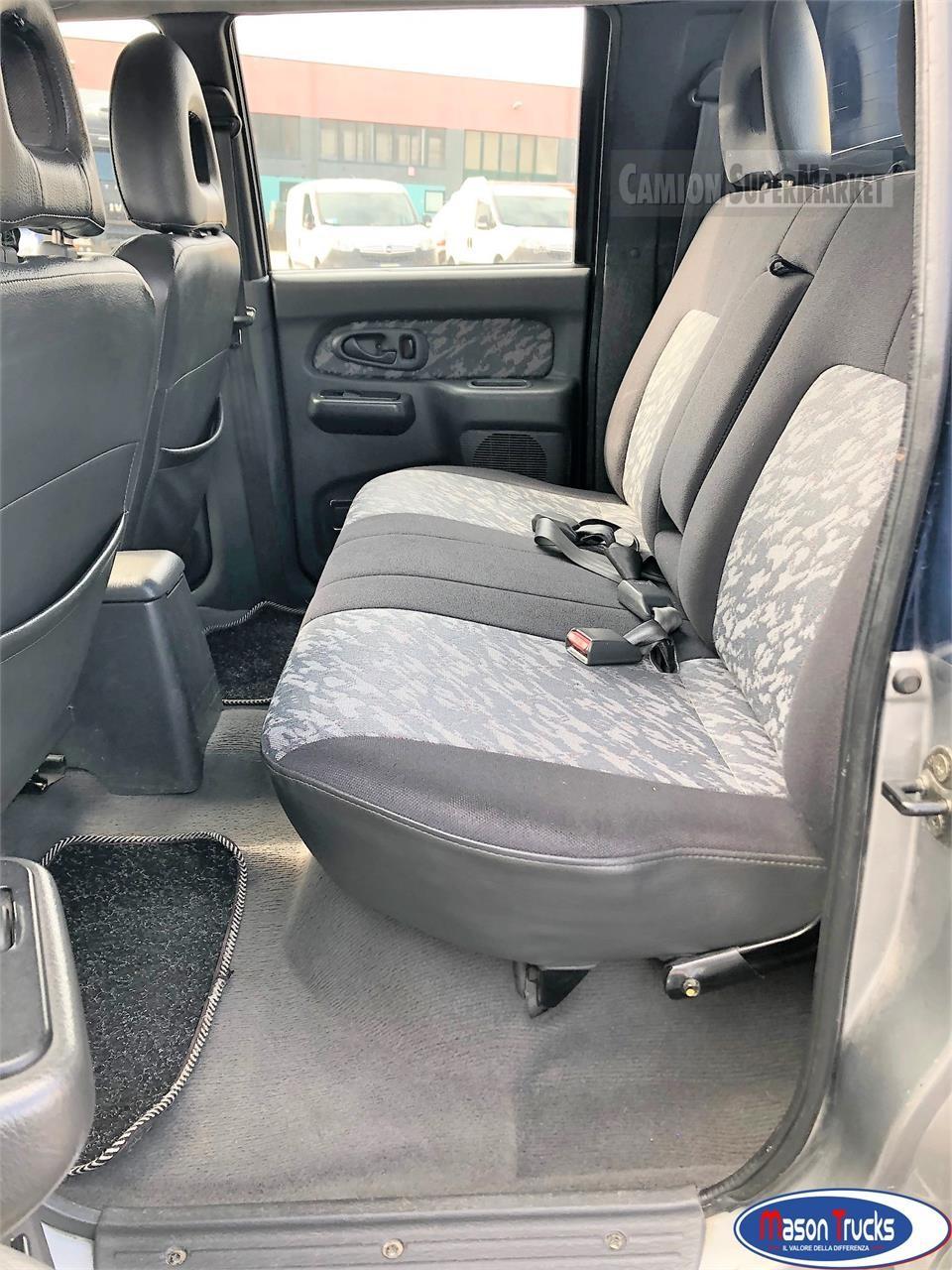 Mitsubishi L200 Usato 2000