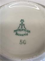 Mitterteigh Bavarian Tea and Sandwich Set