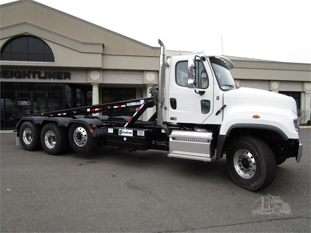 2019 FREIGHTLINER 114SD For Sale In EAST HARTFORD, Connecticut