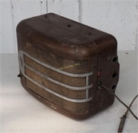 Vintage Motorola Model 400 Large Car Radio Unit