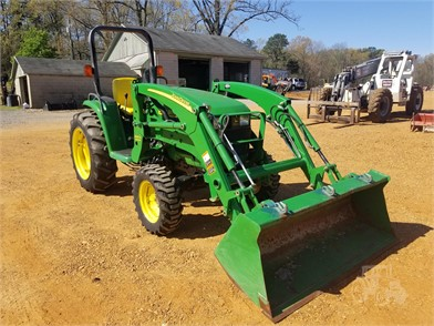 Less Than 40 HP Tractors For Sale In Kentucky - 71 Listings