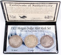 Aug. 1st Antique, Gun, Jewelry, Coin & Collectible Auction