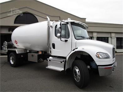 FREIGHTLINER LPG Tank Trucks For Sale - 41 Listings