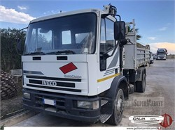 Iveco Eurocargo 150e23  Usato