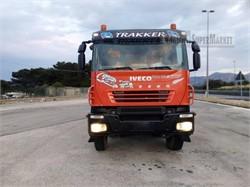 Iveco Trakker 440  Usato