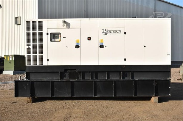 VOLVO Stationary Generators For Sale - 16 Listings