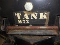 IH Cub Cadet Tank M72 Commercial 0-Turn Mower | Tim Narhi
