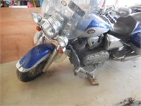2002 Victory 1200+cc V-twin Motorcycle