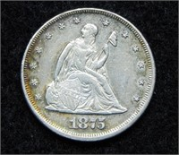 Weekly Coin & Currency Auction 7-21-17