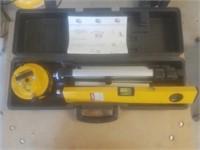 """Urban Gorilla tools 16"""" laser level rotating levelling base &tripod"""