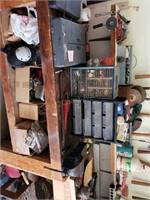 Art, MCM Teak Furniture, Tools, Silver, Coins, Coach Purses