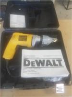 Dewalt DW891 14G SWIVEL-HEAD SHEAR