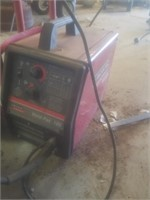 Lincoln Electric weld-pak 100 wire welder
