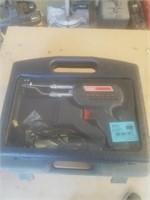 weller professional 260/200 watts solder gun kit