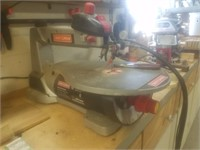 "craftsman 16"" variable speed scroll saw"