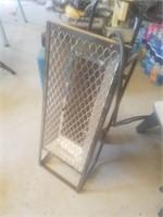 Mr. Heater gas