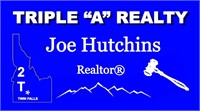 REAL ESTATE AUCTION -  504 5th Ave East