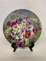 Royal Doulton Spring Harmony LTD Edition Plate