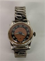 Antique ORAL Gents Wristwatch