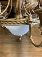 Fine Hanging Lamp Fixture