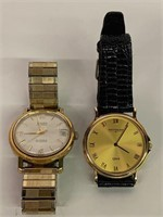 Pair of Mens Wristwatches