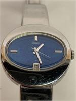 Seiko Ladies Mechanical Wrist Watch with Date