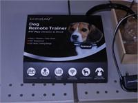 LumoLeaf Dog Remote Trainer