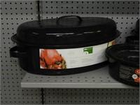 (3) Roasting Pans
