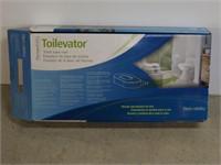 Toilet Base Riser