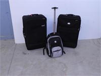 Grp, of Luggage